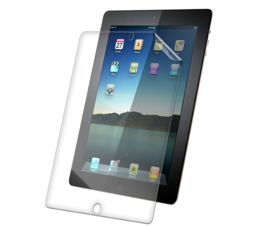 Invisibleshield Privacy Screen For Apple Ipad 2/3/4 front-208883