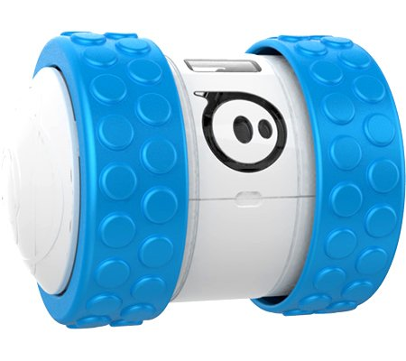 Ollie App-enabled Programmable Robot Review 1