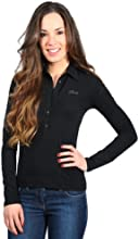 GAUDI Women Polo Shirt Black GAU-DS002