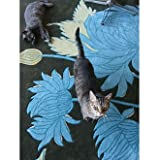 Amy Butler Chrysanthemum Wool Rug