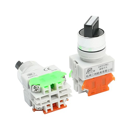 lay-11-x-2-push-to-select-a-250-v-dpst-on-off-interrupteur-rotatif-select-600-v-10-a-2
