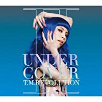UNDER:COVER 2()(DVD)