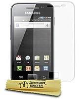 Accessory Master Pack de 3 Films de protection d'écran pour Samsung Galaxy ACE S5830