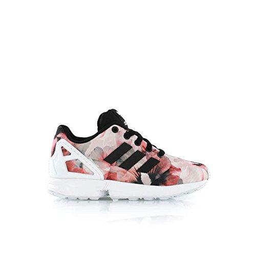 adidas-Zx-Flux-J-Zapatillas-Nios