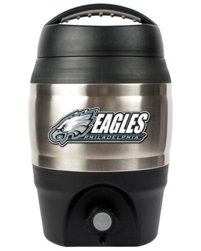 Nfl Philadelphia Eagles 1 Gallon Tailgate Keg front-623305