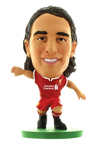 Official Liverpool FC Markovic Soccerstarz 2015 Edition - 1