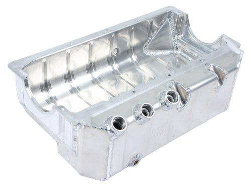 Champ Pans PRO181R3 Dry Sump Oil Pan with Dart Block