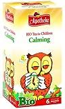 Calming Tea For Children Organic 20 Herbal Tea Bags