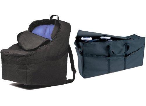 Jl Childress Car Seat Bag Set