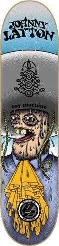 """Machine Layton Amigos Deck 8.25"""" P2 Skateboard Decks"""