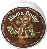 ママバター 25g
