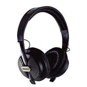 Behringer HPS5000 Closed-Type High-Performance Studio Headphones
