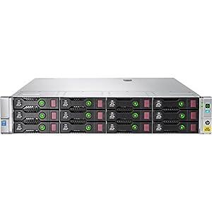 HP StoreEasy 1650 16TB SAS Storage K2R16A