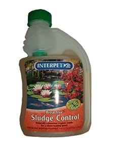 Blagdon 250ml Bio-Active Sludge Control