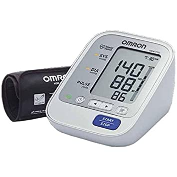 Omron HEM-7132 Blood Pressure Monitor