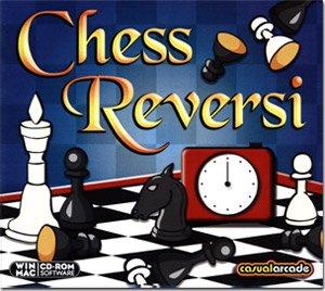 Chess Reversi