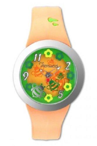 Fiorucci Kids FR190_4 - Orologio da polso Unisex bambini