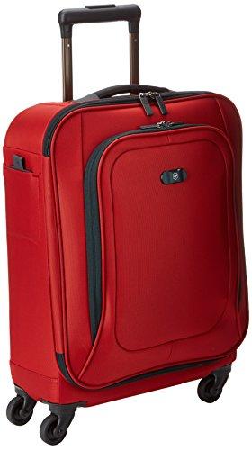 Victorinox Hybri-Lite valigia a 4 ruote 51 cm Rot