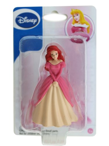 Disney Princess ariel Wedding Figure 3""