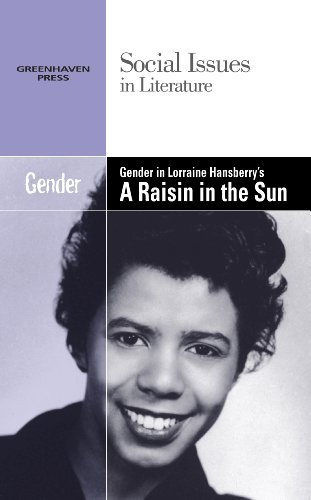 "a literary analysis of a raisin in the sun by lorraine hansberry ""a raisin in the sun as commentary on hansberry v lee"" 17 chicago bar association record  ""lorraine hansberry:  lorraine hansberry literary trust."