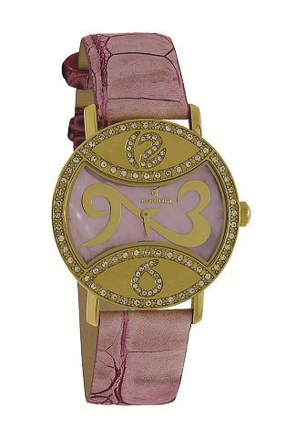 CARPE DIEM PINKDial Female Watch - SSL-093V3-wristwatches