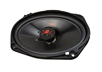 CERWIN-VEGA-H4TAK-HED-1-Inch-Tweeter-Add-on-Kit,-Pair,-300W-Max/35W-Power-Handling-Speakers