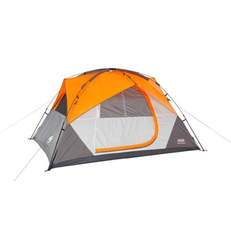 Coleman Instant Dome 5 Tent, Outdoor Stuffs