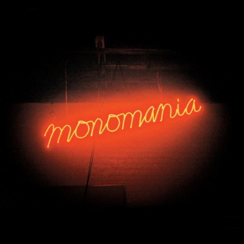 Monomania
