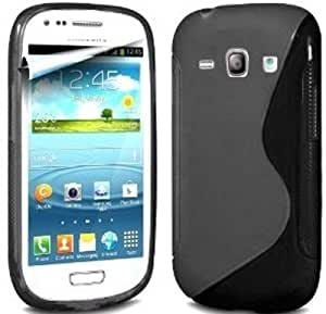 Helix Back Cover for Samsung Galaxy Fame 6810