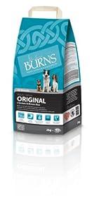 Burns Pet Food Burns Dog Food Adult Chicken & Brown Rice 2Kg