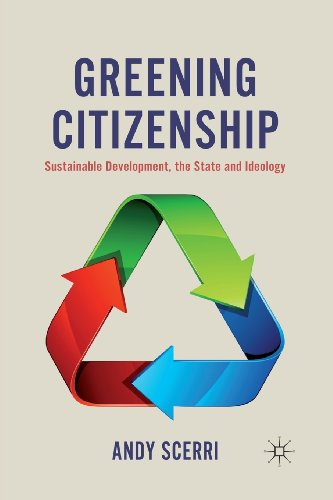 """sustainable development and the greening of The greening of economic growth series escap, its partners and asia-pacific countries have advocated the """"greening"""" of economic growth as a strategy to achieve sustainable development in the resource-constrained, high-poverty context."""