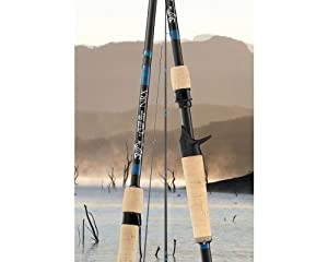 G. Loomis NRX Spinning Rods by G. Loomis