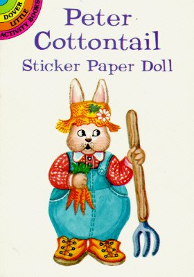 Peter (Peter Cottontail Author)