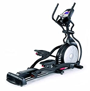 Sole E35 Elliptical Trainer (2009-2010 Model)