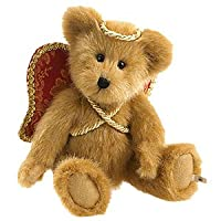 Boyd Plush Bear ..... Carole Songbeary....... 4023945 from Boyd Bears & Friends distributed by Enesco