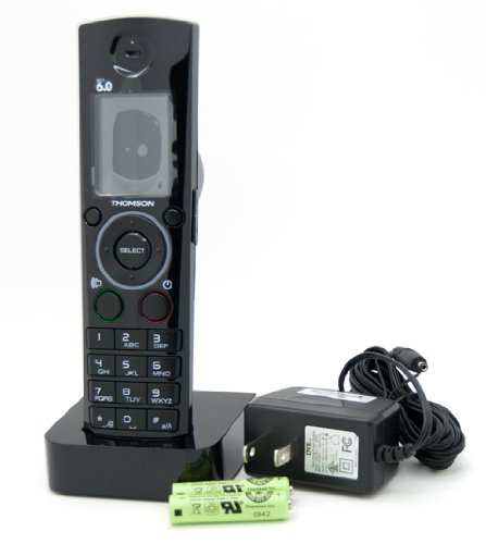 Advanced Cable Gateway Accessory Handset image