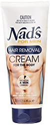 Nads Hair Removal Creme For Men 200ml