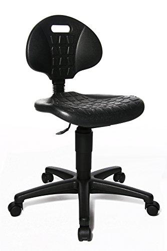 Topstar-Arbeitsdrehstuhl-TEC-2072220PU0-schwarz