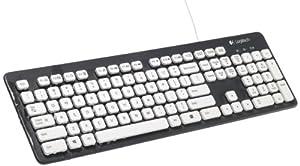Logitech 920-004049 Keyboard