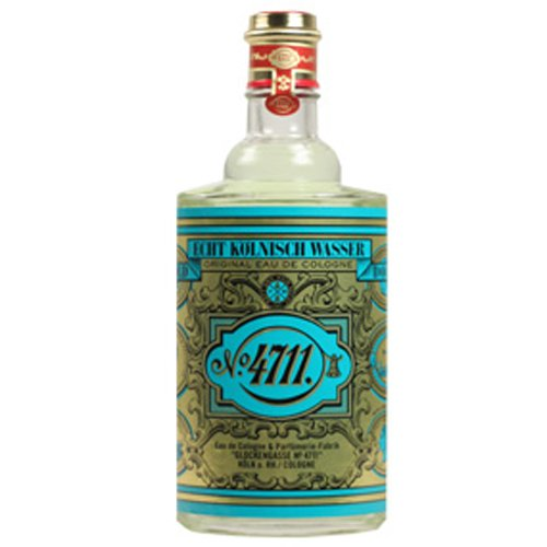 4711 by Muelhens for Men and Women. Eau De Cologne 27-Ounces