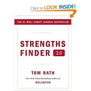 StrengthsFinder 2.0