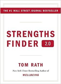 StrengthsFinder 2.0: Tom Rath: 3520700000744: Amazon.com: Books