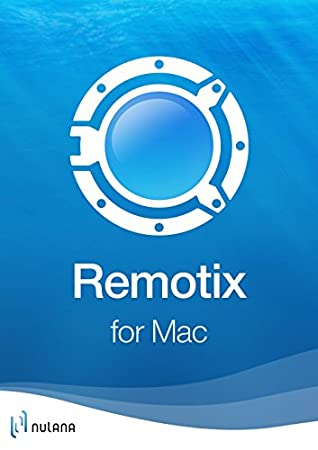 Remotix [Download]