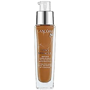 Amazon.com : Lancome Teint Miracle Foundation in Suede 470 (C