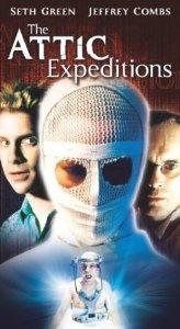 VHS]: Andras Jones, Seth Green, Jeffrey Combs, Wendy Robie, Ted Raimi