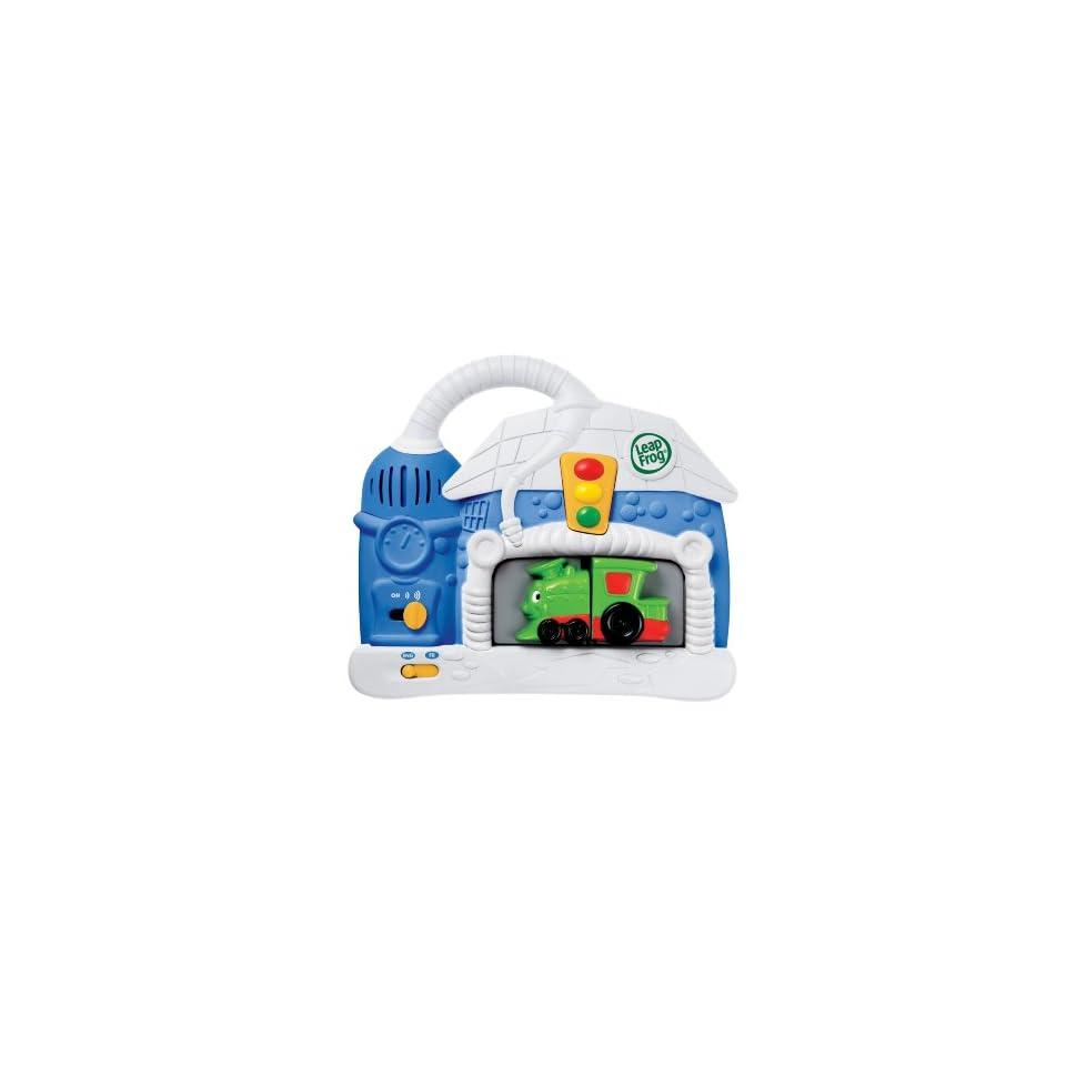 LeapFrog Fridge Wash & Go Magnetic Vehicle Set