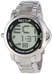 Sector Men's Mountain Master Watch R3253121025