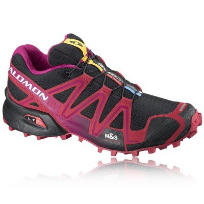 Salomon Lady Speedcross 3 Trail Running Shoes