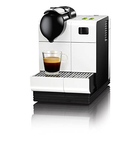Delonghi EN520.W Nespresso Lattissima Plus Coffee Maker - White at Shop Ireland