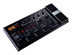 KORG コルグ モデリング・マルチ・エフェクター Tone Works AX3000G-BK